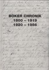 Boker Chronik